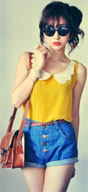 2012 yaz modası ne mi? İşte bu!