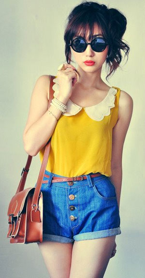 2012 yaz modası