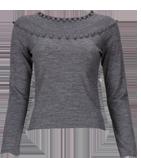 Vakko kadın giyimleri kadın ceketini takımlamak için iç bluz