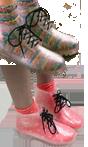 Okullarda transparan ayakkabı modası. Nerede satılır, kombini nasıl yapılır?