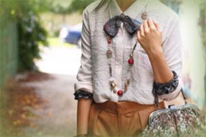Vintage giyim tarzı